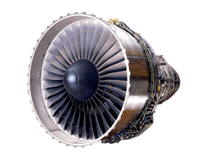 Pratt and Whitney PW4000