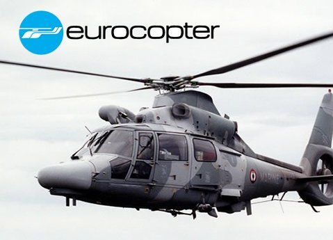 Eurocopter American